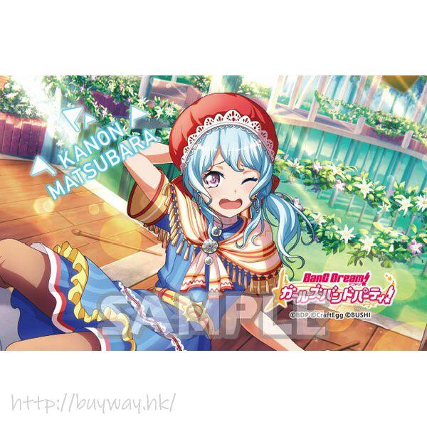 BanG Dream! 「松原花音」手機 / 眼鏡清潔布 Cleaner Cloth Kanon Matsubara (Hello, Happy World!)【BanG Dream!】
