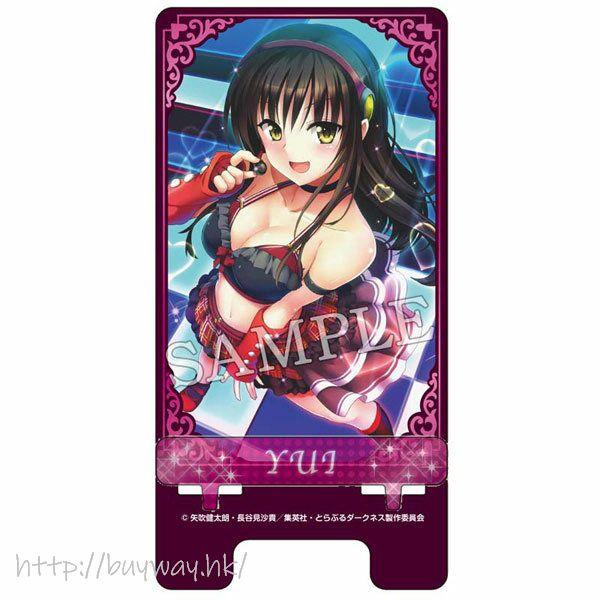 出包王女 Darkness 「古手川唯」亞克力 手提電話座 Acrylic Smartphone Stand 4 Kotegawa Yui【To Love-Ru Darkness】