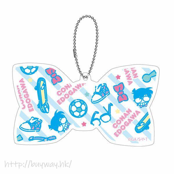 名偵探柯南 「江戶川柯南」Girls Pop 系列 亞克力匙扣 Girls Pop Series Acrylic Key Chain Edogawa Conan【Detective Conan】
