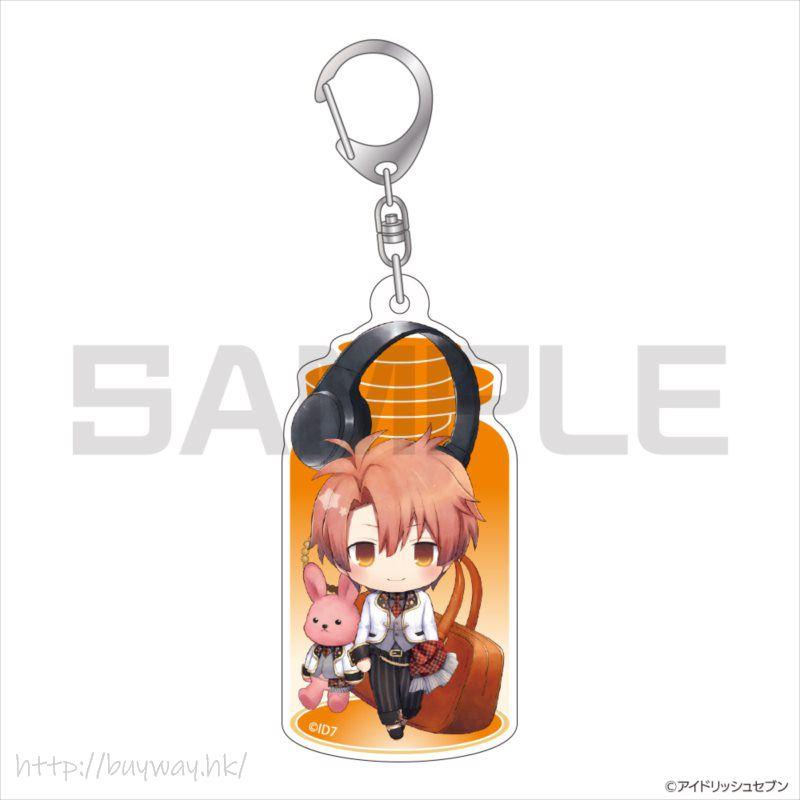 IDOLiSH7 「和泉三月」瓶子 亞克力匙扣 Vol.2 CharaToria Key Chain Vol. 2 Izumi Mitsuki【IDOLiSH7】