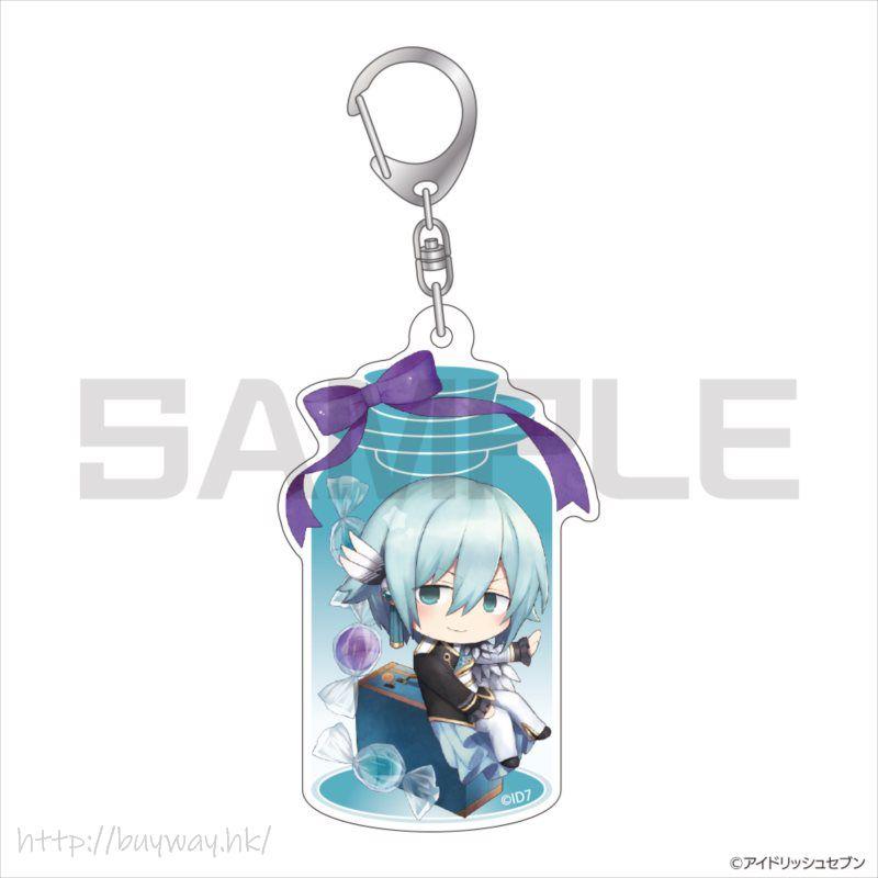 IDOLiSH7 「四葉環」瓶子 亞克力匙扣 Vol.2 CharaToria Key Chain Vol. 2 Yotsuba Tamaki【IDOLiSH7】
