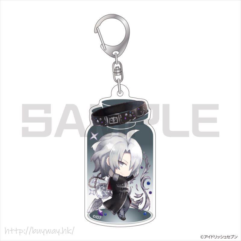 IDOLiSH7 「八乙女樂」瓶子 亞克力匙扣 Vol.2 CharaToria Key Chain Vol. 2 Yaotome Gaku【IDOLiSH7】