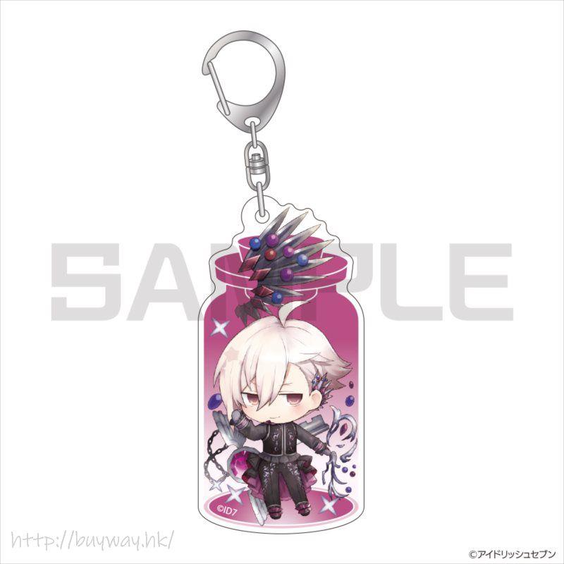 IDOLiSH7 「九條天」瓶子 亞克力匙扣 Vol.2 CharaToria Key Chain Vol. 2 Kujo Tenn【IDOLiSH7】