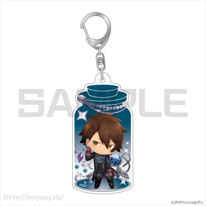 IDOLiSH7 「十龍之介」瓶子 亞克力匙扣 Vol.2 CharaToria Key Chain Vol. 2 Tsunashi Ryunosuke【IDOLiSH7】