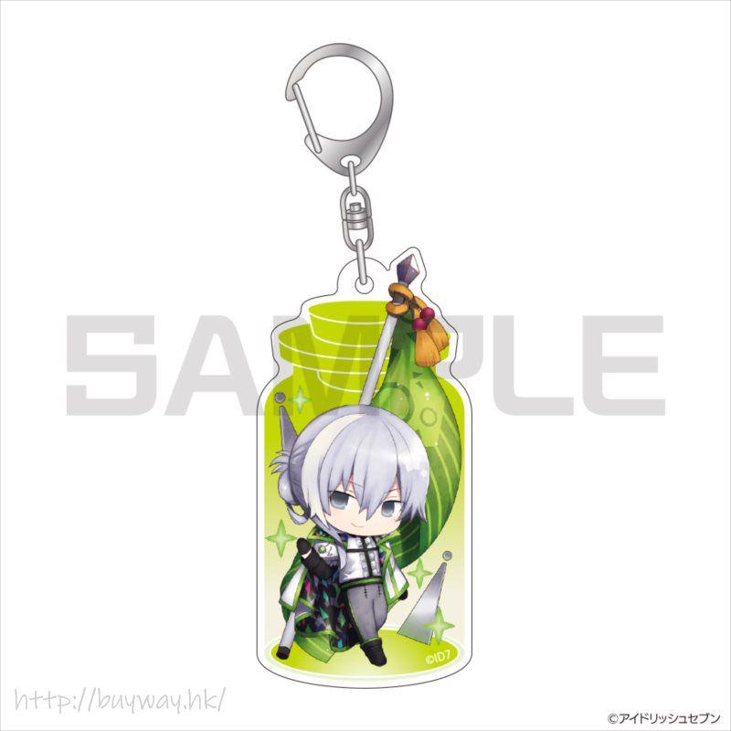 IDOLiSH7 「千」瓶子 亞克力匙扣 Vol.2 CharaToria Key Chain Vol. 2 Yuki【IDOLiSH7】