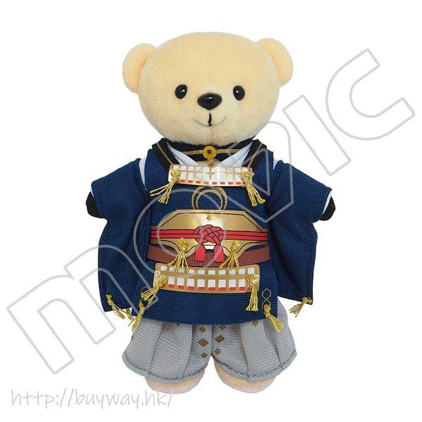 刀劍亂舞-ONLINE- 「三日月宗近」小熊公仔 Kuma Series Mikazuki Munechika【Touken Ranbu -ONLINE-】