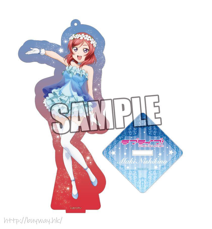 LoveLive! 明星學生妹 「西木野真姬」亞克力企牌 Acrylic Stand Nishikino Maki【Love Live! School Idol Project】