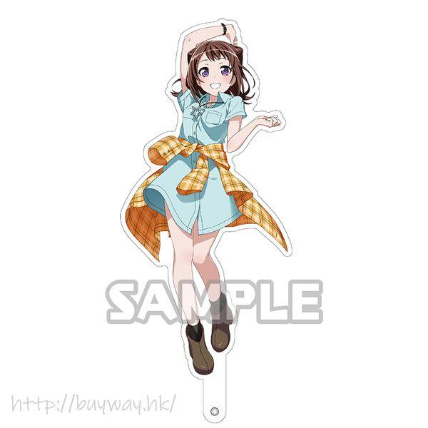BanG Dream! 「戶山香澄」攝影 MODEL Chara Dori Stick Kasumi Toyama【BanG Dream!】
