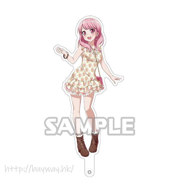 BanG Dream! 「丸山彩」攝影 MODEL Chara Dori Stick Aya Maruyama【BanG Dream!】