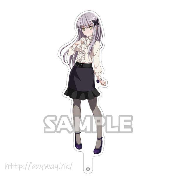 BanG Dream! 「湊友希那」攝影 MODEL Chara Dori Stick Yukina Minato【BanG Dream!】