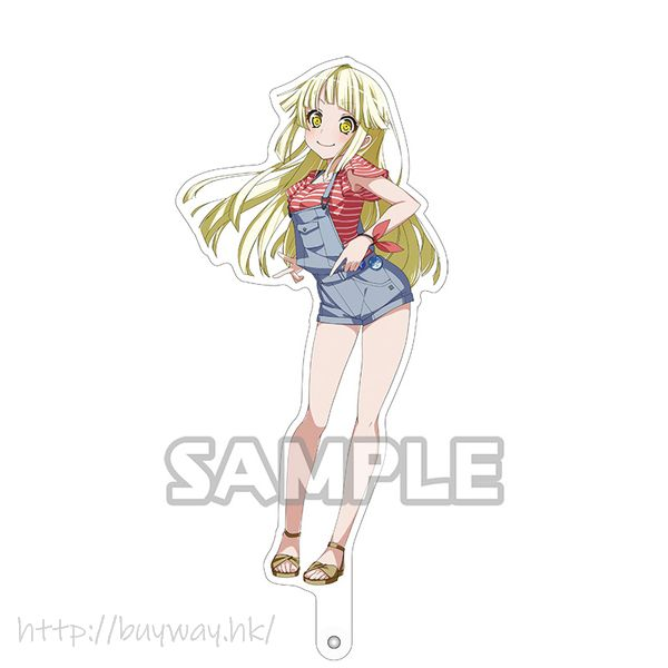 BanG Dream! 「弦卷心」攝影 MODEL Chara Dori Stick Tsurumaki Kokoro【BanG Dream!】