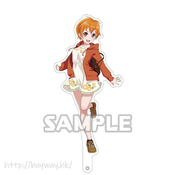 BanG Dream! 「北澤育美」攝影 MODEL