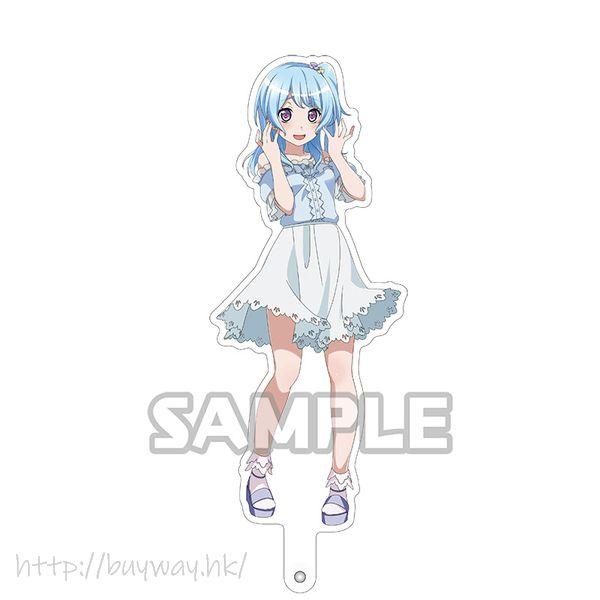 BanG Dream! 「松原花音」攝影 MODEL Chara Dori Stick Kanon Matsubara【BanG Dream!】