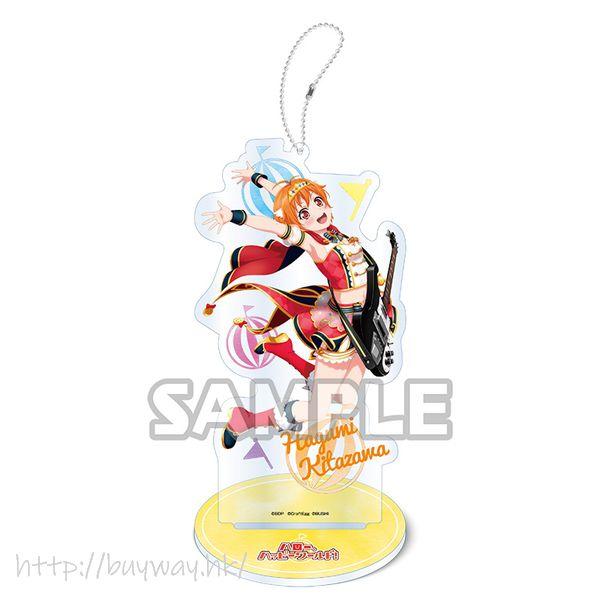 BanG Dream! 「北澤育美」亞克力企牌 / 匙扣 Vol.3 Acrylic Stand Key Chain Vol. 3 Hagumi Kitazawa【BanG Dream!】