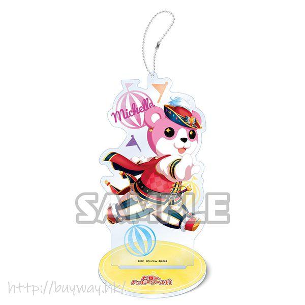 BanG Dream! 「米歇爾 / 奧澤美咲」亞克力企牌 / 匙扣 Vol.3 Acrylic Stand Key Chain Vol. 3 Michelle【BanG Dream!】