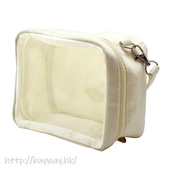 周邊配件 王子 / 公主郊遊睡袋 - 白色 (L Size) Mini Nui Pouch White (L Size)【Boutique Accessories】