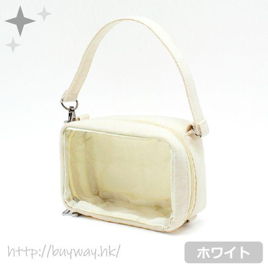 周邊配件 王子 / 公主郊遊睡袋 - 白色 (S Size) Mini Nui Pouch White (S Size)【Boutique Accessories】