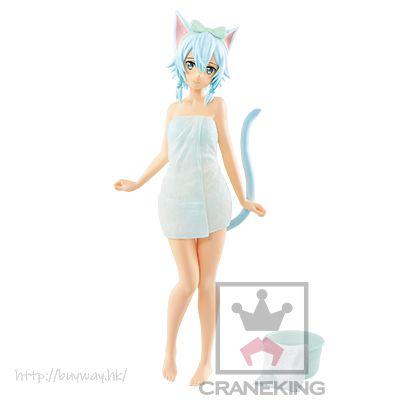刀劍神域系列 EXQ「詩乃」溫泉系列 EXQ Sinon Yukemuri Ver.【Sword Art Online Series】