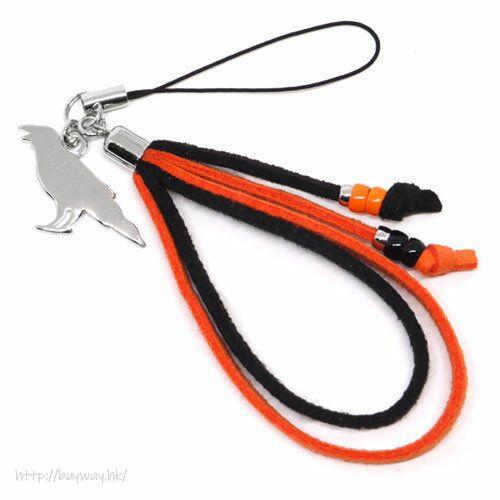 排球少年!! 「烏野高校排球部」掛飾 Image Accessory Strap: Karasuno High School Volleyball Club【Haikyu!!】