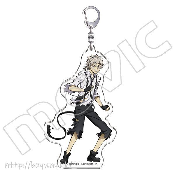 文豪 Stray Dogs 「中島敦」全身 亞克力匙扣 Acrylic Key Chain Nakajima Atsushi【Bungo Stray Dogs】