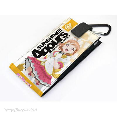 LoveLive! Sunshine!! 「高海千歌」160cm 全彩手機袋 Full Color Mobile Pouch 160: Chika Takami【Love Live! Sunshine!!】