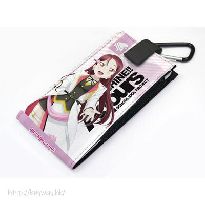 LoveLive! Sunshine!! 「櫻內梨子」160cm 全彩手機袋 Full Color Mobile Pouch 160: Riko Sakurauchi【Love Live! Sunshine!!】