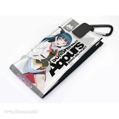 LoveLive! Sunshine!! 「津島善子」160cm 全彩手機袋 Full Color Mobile Pouch 160: Yoshiko Tsushima【Love Live! Sunshine!!】