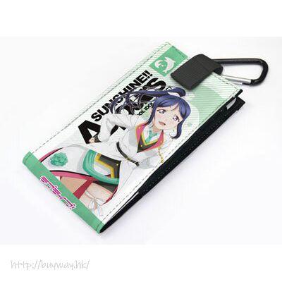 LoveLive! Sunshine!! 「松浦果南」160cm 全彩手機袋 Full Color Mobile Pouch 160: Kanan Matsuura【Love Live! Sunshine!!】