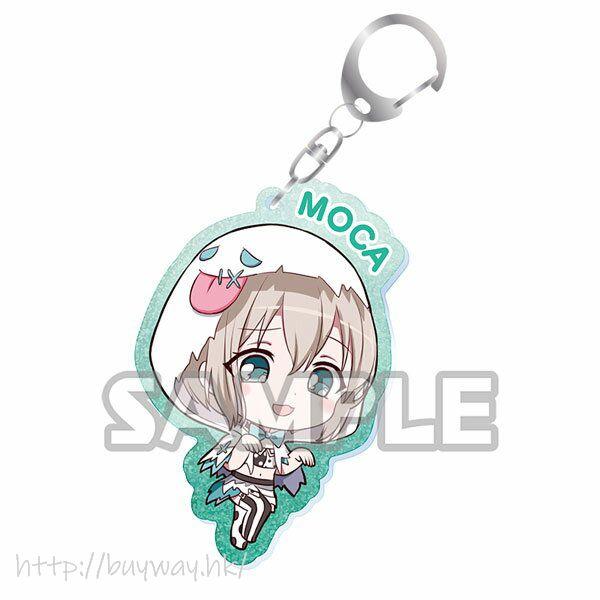 BanG Dream! 「青葉摩卡」Event Ver. 亞克力匙扣 Kiratto Acrylic Keychain Event ver. Moca Aoba【BanG Dream!】