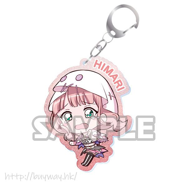 BanG Dream! 「上原緋瑪麗」Event Ver. 亞克力匙扣 Kiratto Acrylic Keychain Event ver. Himari Uehara【BanG Dream!】