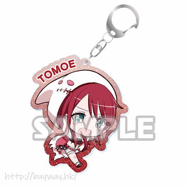 BanG Dream! 「宇田川巴」Event Ver. 亞克力匙扣 Kiratto Acrylic Keychain Event ver. Tomoe Udagawa【BanG Dream!】