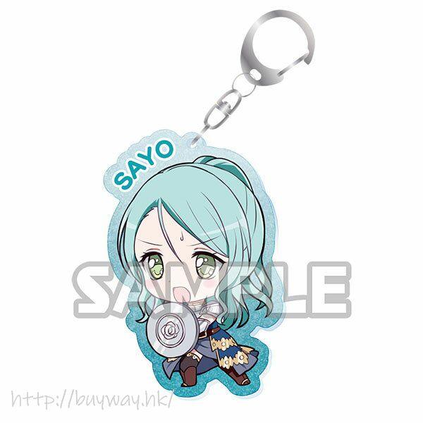 BanG Dream! 「冰川紗夜」Event Ver. 亞克力匙扣 Kiratto Acrylic Keychain Event ver. Sayo Hikawa【BanG Dream!】