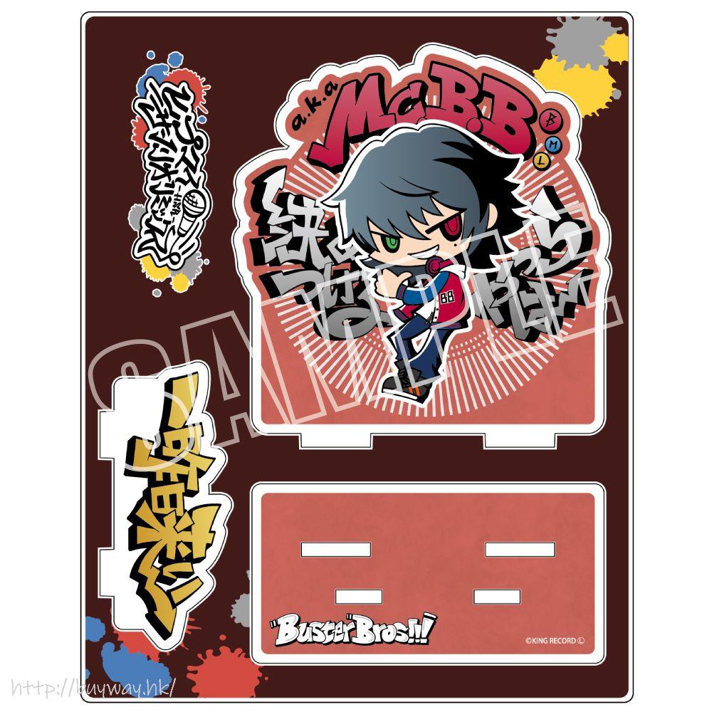催眠麥克風 -Division Rap Battle- 「山田一郎」Hypmi Sanrio Remix 亞克力企牌 Hypmi Sanrio Remix Acrylic Stand Yamada Ichiro【Hypnosismic】