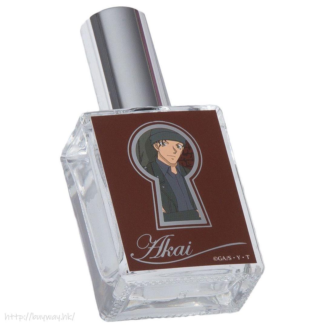 名偵探柯南 「赤井秀一」香水 (限定特典︰雙面相片) Akai Shuichi & Rye Perfume【Detective Conan】