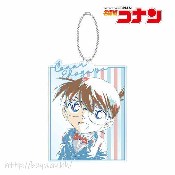 名偵探柯南 「江戶川柯南」Ani-Art BIG 亞克力匙扣 Conan Edogawa Ani-Art BIG Acrylic Keychain vol.2【Detective Conan】