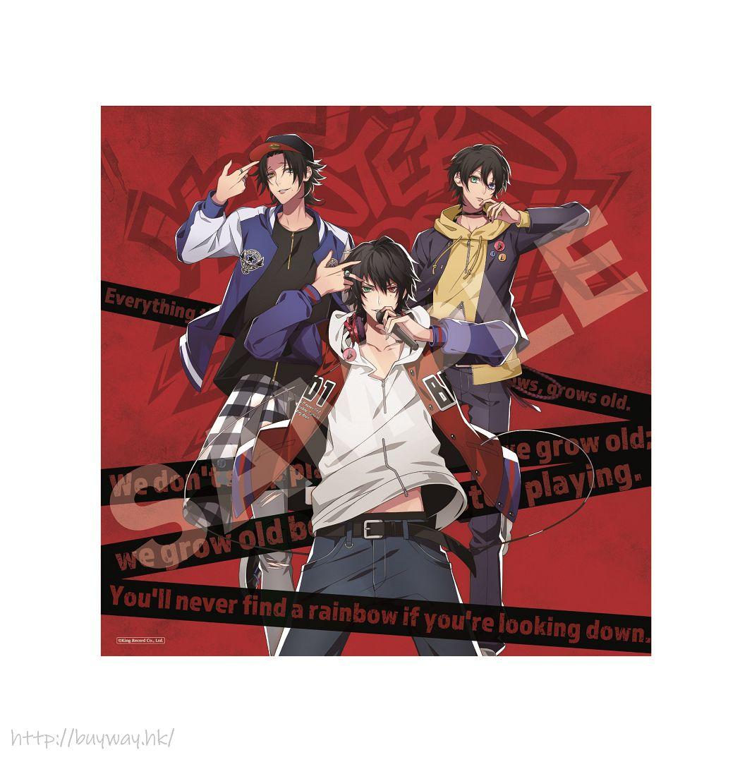 催眠麥克風 -Division Rap Battle- 「Buster Bros!!!」Cushion Cushion Buster Bros!!!【Hypnosismic】