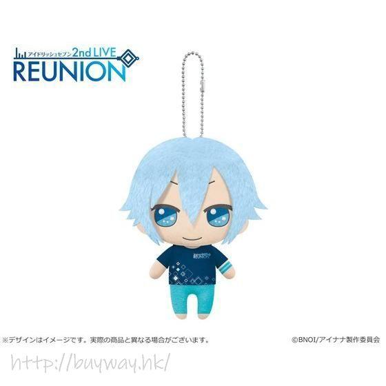 IDOLiSH7 「四葉環」2nd LIVE「REUNION」公仔掛飾 2nd LIVE「REUNION」Plush Strap Yotsuba Tamaki【IDOLiSH7】