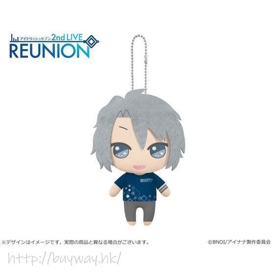 IDOLiSH7 「八乙女樂」2nd LIVE「REUNION」公仔掛飾 2nd LIVE「REUNION」Plush Strap Yaotome Gaku【IDOLiSH7】