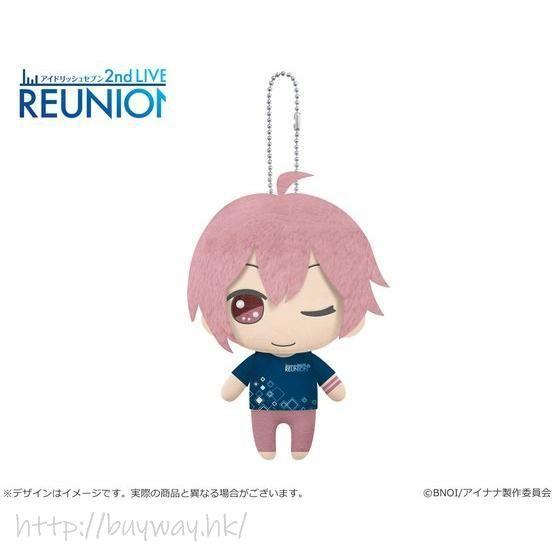 IDOLiSH7 「九條天」2nd LIVE「REUNION」公仔掛飾 2nd LIVE「REUNION」Plush Strap Kujo Tenn【IDOLiSH7】