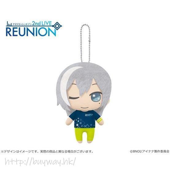 IDOLiSH7 「千」2nd LIVE「REUNION」公仔掛飾 2nd LIVE「REUNION」Plush Strap Yuki【IDOLiSH7】