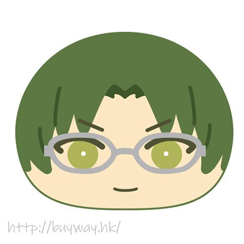 合奏明星 「蓮巳敬人」65cm 大豆袋饅頭 Super Big Omanju Cushion Vol. 2 Hasumi Keito【Ensemble Stars!】