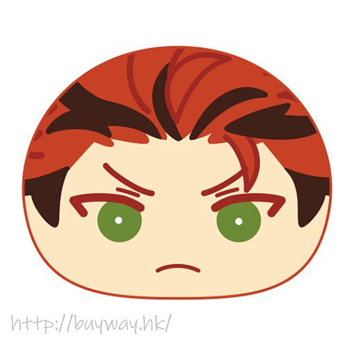 合奏明星 「鬼龍紅郎」65cm 大豆袋饅頭 Super Big Omanju Cushion Vol. 2 Kiryu Kuro【Ensemble Stars!】