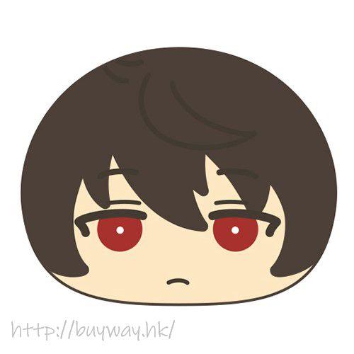 合奏明星 「朔間凛月」65cm 大豆袋饅頭 Super Big Omanju Cushion Vol. 2 Sakuma Ritsu【Ensemble Stars!】