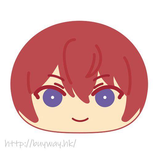 合奏明星 「朱櫻司」65cm 大豆袋 Super Big Omanju Cushion Vol. 2 Suou Tsukasa【Ensemble Stars!】