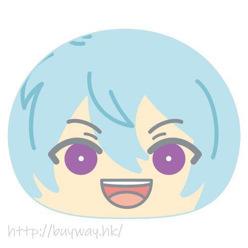 合奏明星 「日日樹涉」65cm 大豆袋饅頭 Super Big Omanju Cushion Vol. 3 Hibiki Wataru【Ensemble Stars!】