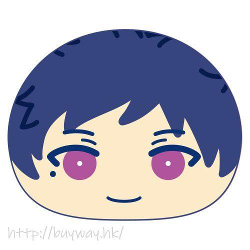 合奏明星 「伏見弓弦」65cm 大豆袋饅頭 Super Big Omanju Cushion Vol. 3 Fushimi Yuzuru【Ensemble Stars!】