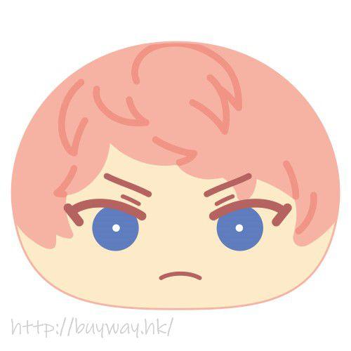 合奏明星 「齋宮宗」65cm 大豆袋 Super Big Omanju Cushion Vol. 3 Itsuki Shu【Ensemble Stars!】