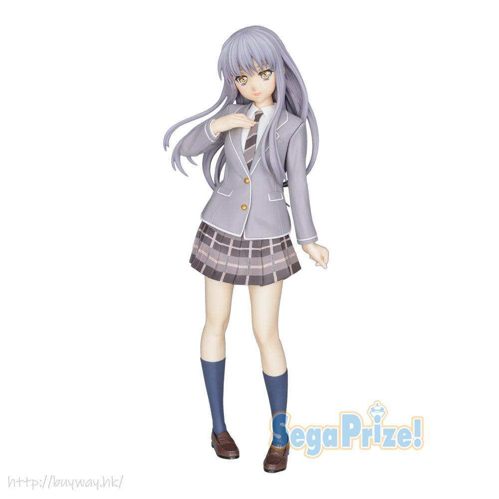BanG Dream! 「湊友希那」School☆Days School☆Days Yukina Minato【BanG Dream!】