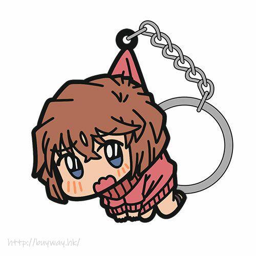 名偵探柯南 「灰原哀」吊起匙扣 Ver.2.0 Ai Haibara Pinched Keychain Ver.2.0【Detective Conan】