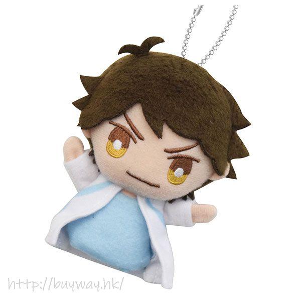 排球少年!! 「及川徹」外套 Ver. 指偶公仔掛飾 Finger Puppet Series Jersey Ver. Oikawa Toru【Haikyu!!】